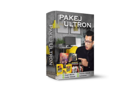 pakej editing & website