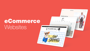 website ecommerce - lernify