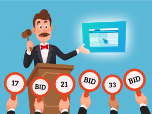 fb ad bidding