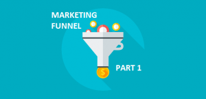 marketing funnel part 1