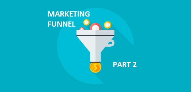marketing funnel part 2