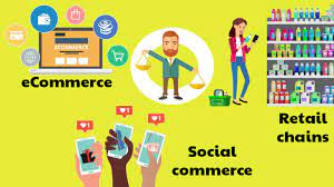 Ecommerce vs Traditional Retailing